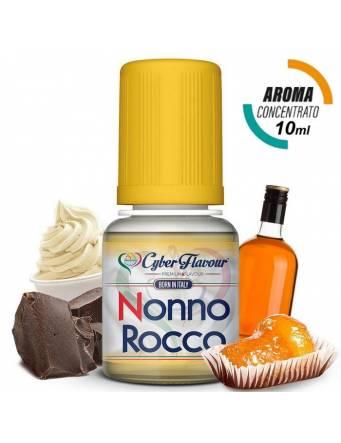 Cyber Flavour NONNO ROCCO 10 ml aroma concentrato