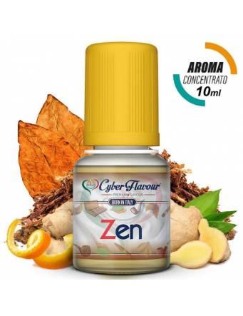 Cyber Flavour ZEN 10 ml aroma concentrato