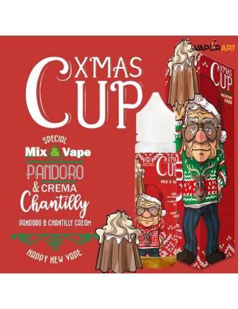 Vaporart XMAS CUP 40ml Mix&Vape limited edition