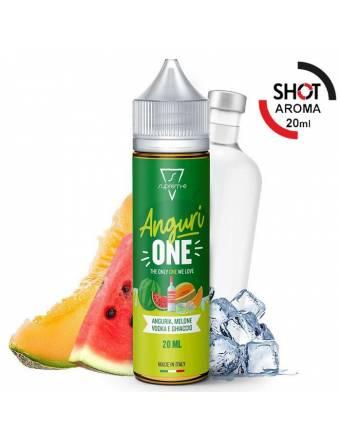 Suprem-e AnguriONE 20ml aroma scomposto