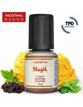 Suprem-e MAGIC 10 ml liquido pronto