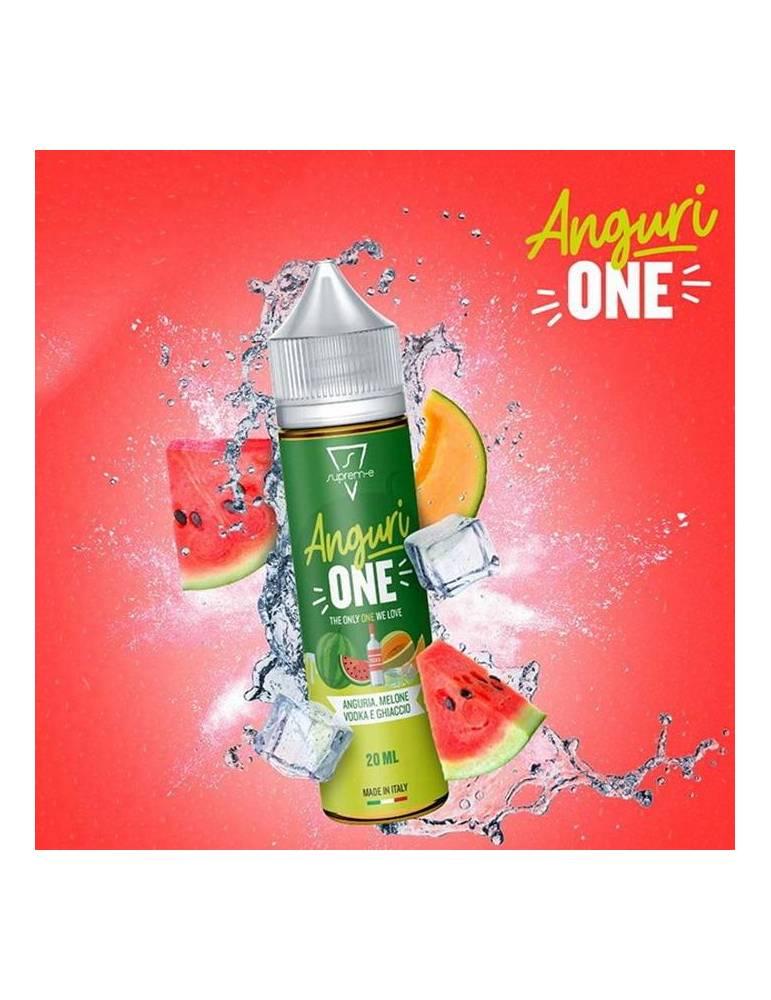Suprem-e AnguriONE 20ml aroma scomposto LP
