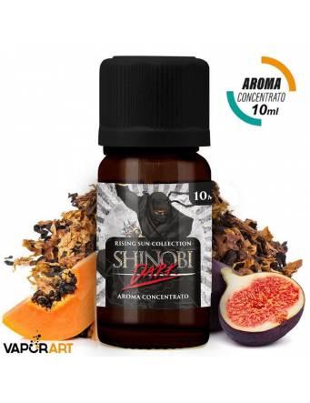 Vaporart SHINOBI DARK 10ml aroma concentrato lp