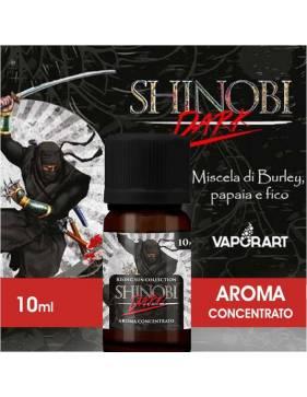 Vaporart SHINOBI DARK 10ml aroma concentrato