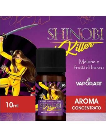 Vaporart SHINOBI KILLER 10ml aroma concentrato