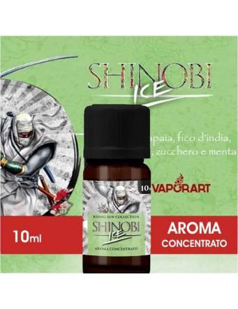 Vaporart SHINOBI ICE 10ml aroma concentrato