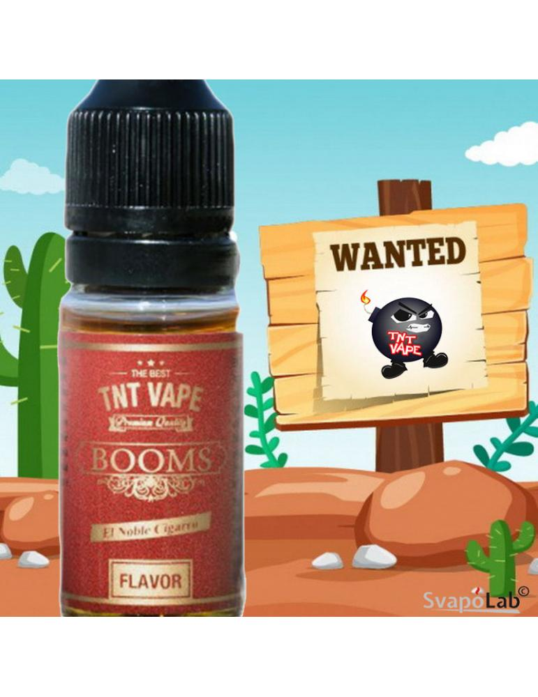 TNT Vape BOOMS CLASSIC 10ml aroma concentrato
