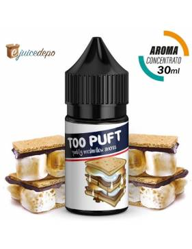 Ejuice Depo TOO PUFT 30 ml aroma concentrato