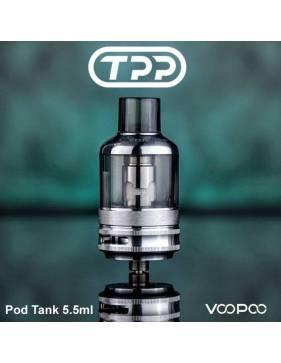 VooPoo TPP pod 5,5ml (1 pz + 2 coil)