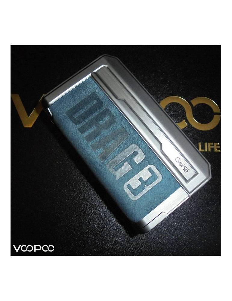 VooPoo DRAG 3 box mod 177W lp