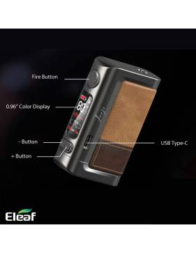 Eleaf ISTICK POWER 2 descrizione
