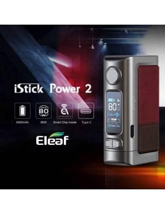 Eleaf ISTICK POWER 2 box MOD 5000MAH/80W lp