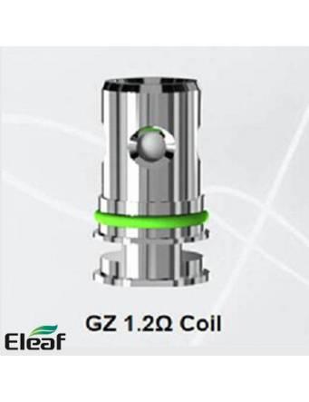 Eleaf GZ coil MTL 1,2ohm/07-13W (1 pz) per GZENO tank serie