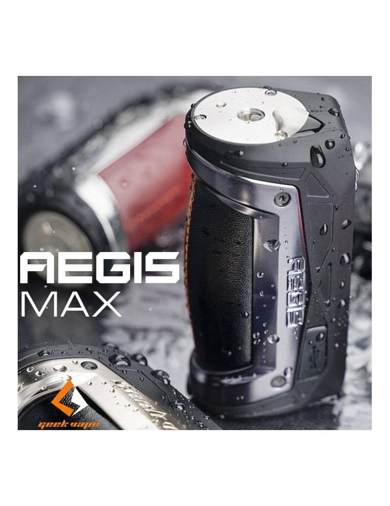 Geekvape AEGIS MAX 100W box mod lp