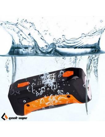 Geekvape AEGIS MAX 100W box mod - resistente all'acqua