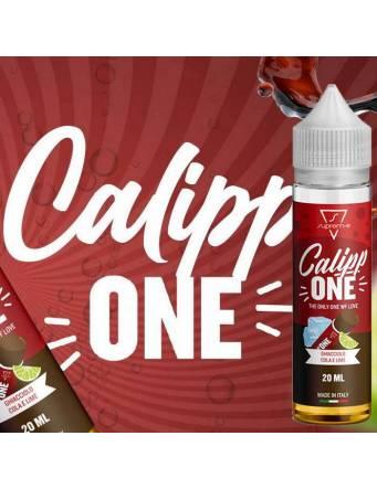 Suprem-e CalippONE 20ml aroma scomposto lp