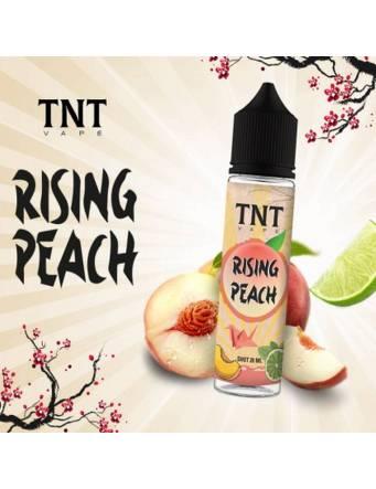 "TNTVape ""Lab"" RISING PEACH 20ml aroma scomposto lp"