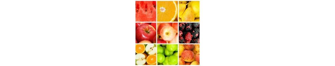 Aromi fruttati Cyber Flavour