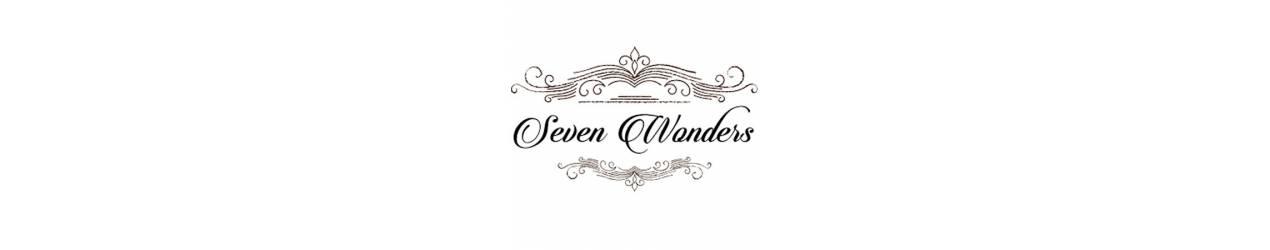 Seven Wonders e-liquid Mix&Vape