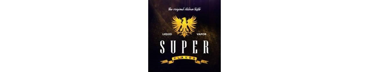 Super Flavor e-liquid Mix&Vape
