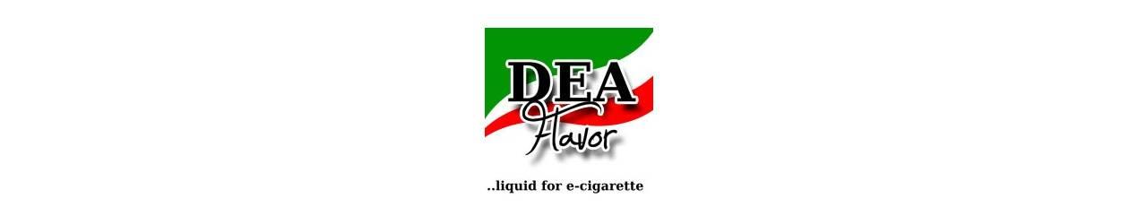 basi DEA Flavor